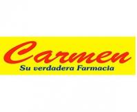 Cupón de Farmacia en Farmacias Carmen