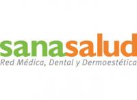 Cupón de Centro médico en Sanasalud